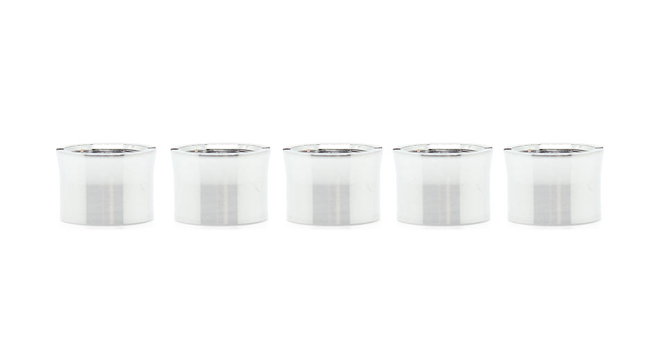 Image of eGo Beauty Ring for 2.0mL ViVi Nova Atomizer (5-Pack)