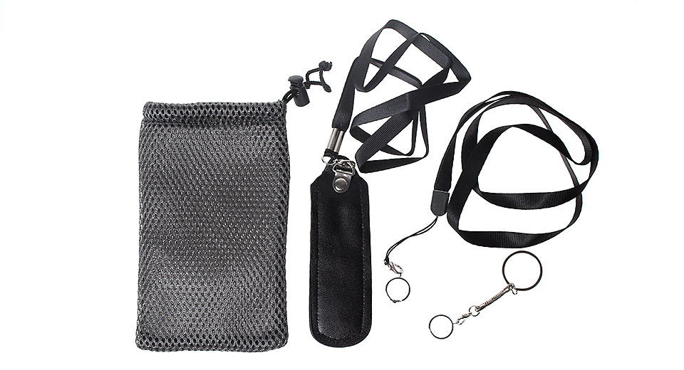 Image of 4-in-1 Electronic Cigarette Carrying Devices Kit