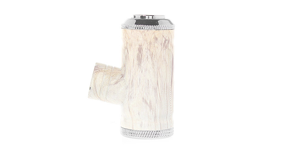 E-Pipe Mechanical Mod