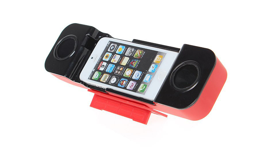 Product Image: creative-handset-speaker-protective-back-case-for