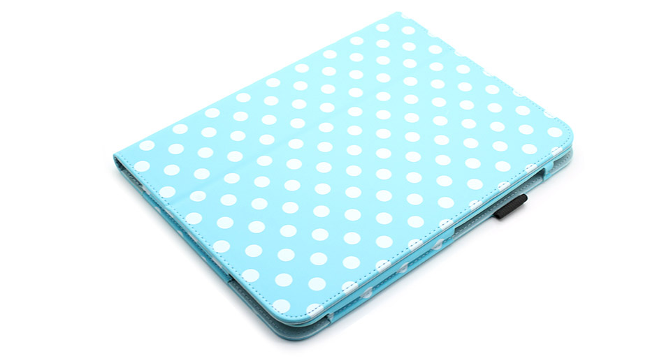Protective PV Flip-open Case for Samsung Galaxy Tab 3 10.1 P5200