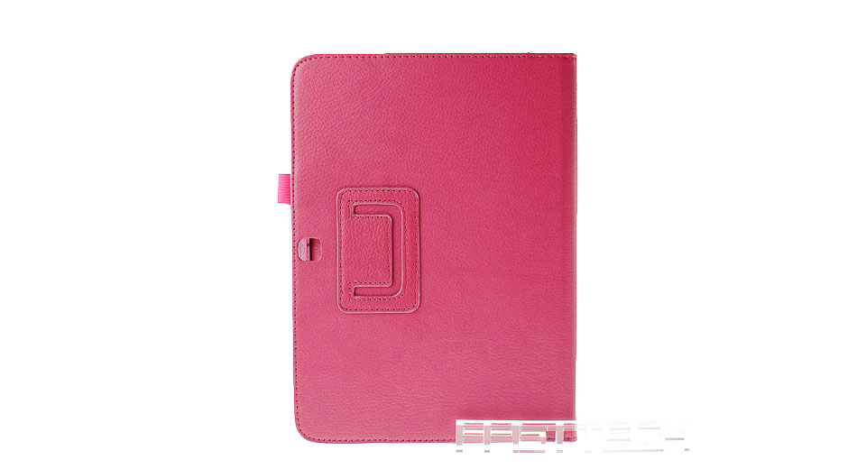 Product Image: protective-pu-leather-flip-open-case-for-samsung