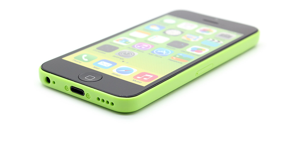 how to turn on cell phone service on iphone 5