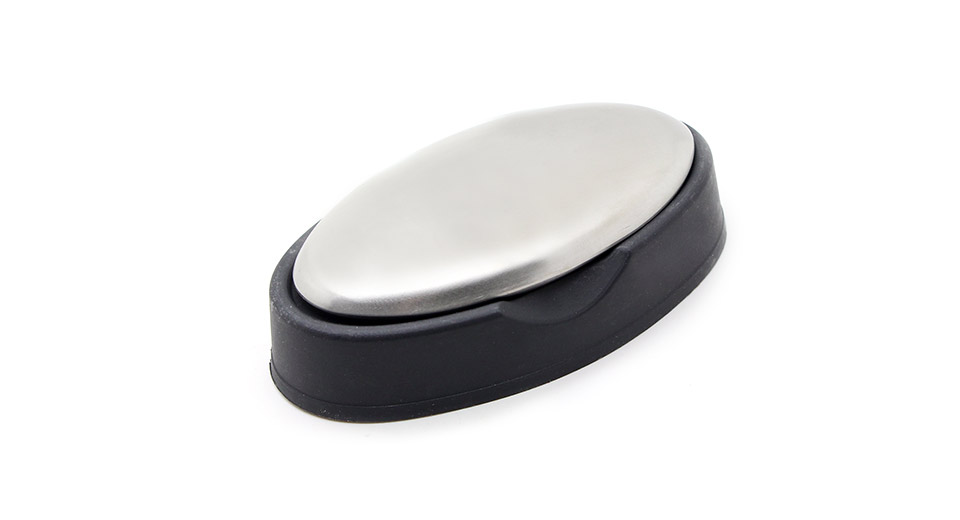 Creative Stainless Steel Cleaning Soap