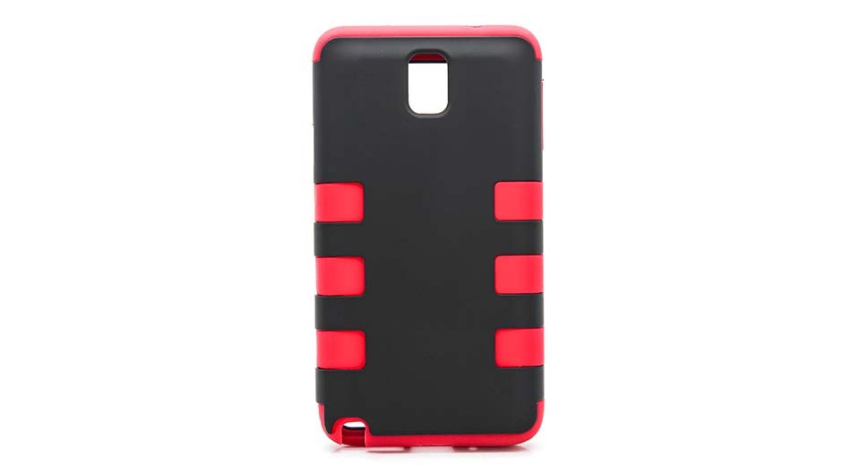 Protective TPU Back Case for Samsung Galaxy Note III