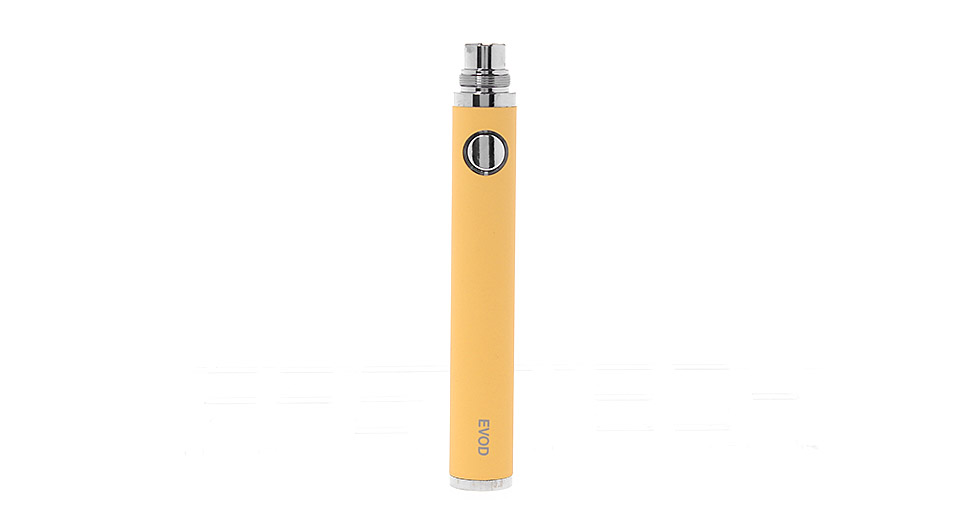 EVOD Twist 450mAh Variable Voltage Rechargeable Battery