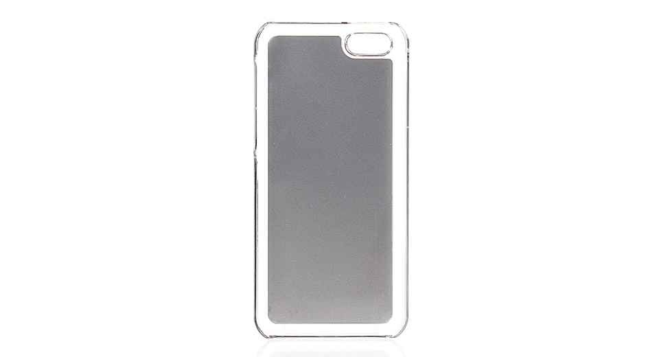 Protective PC Back Case for iPhone 5c
