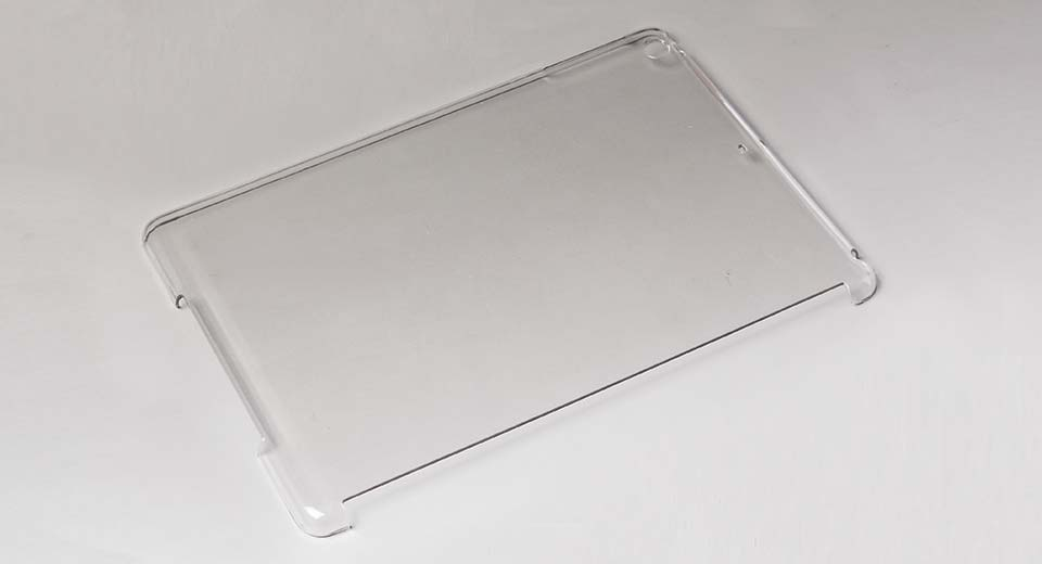 Protective PC Back Case for iPad Air