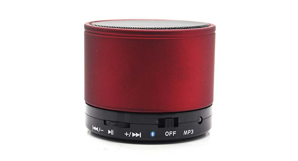 Product Image: sk-s10-mini-rechargeable-bluetooth-v3-0-speaker-w