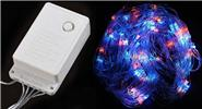 Buy Decorative 120-LED Fairy Net Lights for Wedding / Christmas Party, 120-LED, 1.5*1.5m, EU, Multicolor Light for $8.65 in Fasttech store