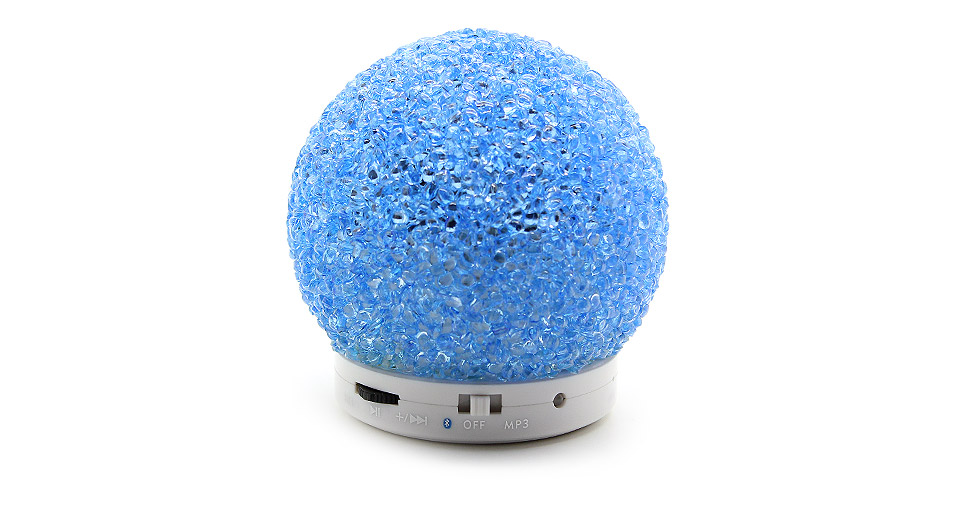 Product Image: sk-s18-snowball-style-colorful-led-mini