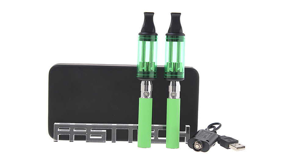 eGo-CE9 650mAh Rechargeable Starter Kit