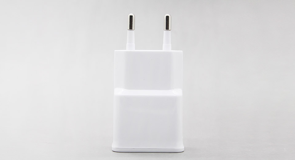 2A Dual USB AC Power Adapter / Travel Charger