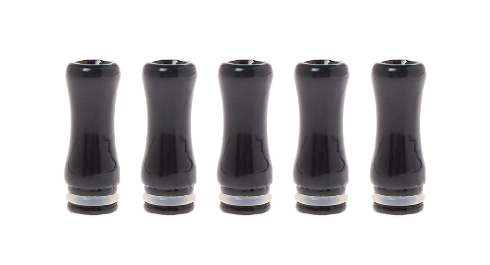 Image of Ceramic 510 Drip Tips (5-Pack)