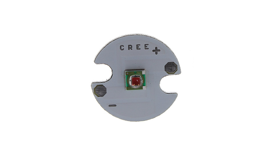 Product Image: cree-xp-e-1w-620-630nm-red-light-led-emitter-on