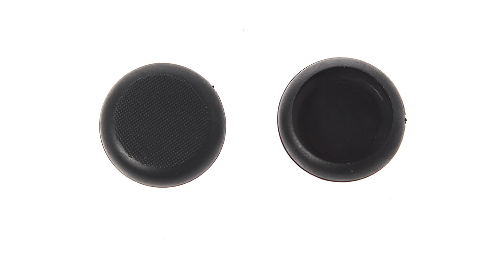Replacement Protective TPU Cap for Xbox One Joysticks (2-Pack)