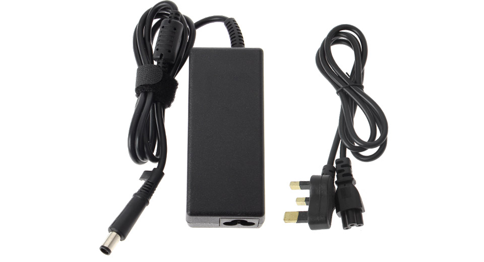 18.5V 3.5A Power Supply Brick / AC Adapter