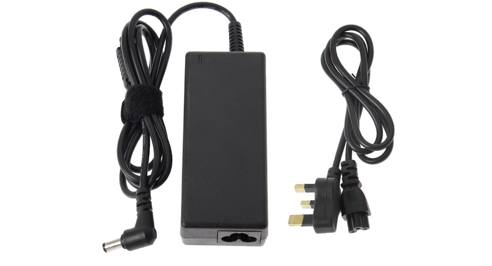 19V 3.42A Power Supply Brick / AC Adapter