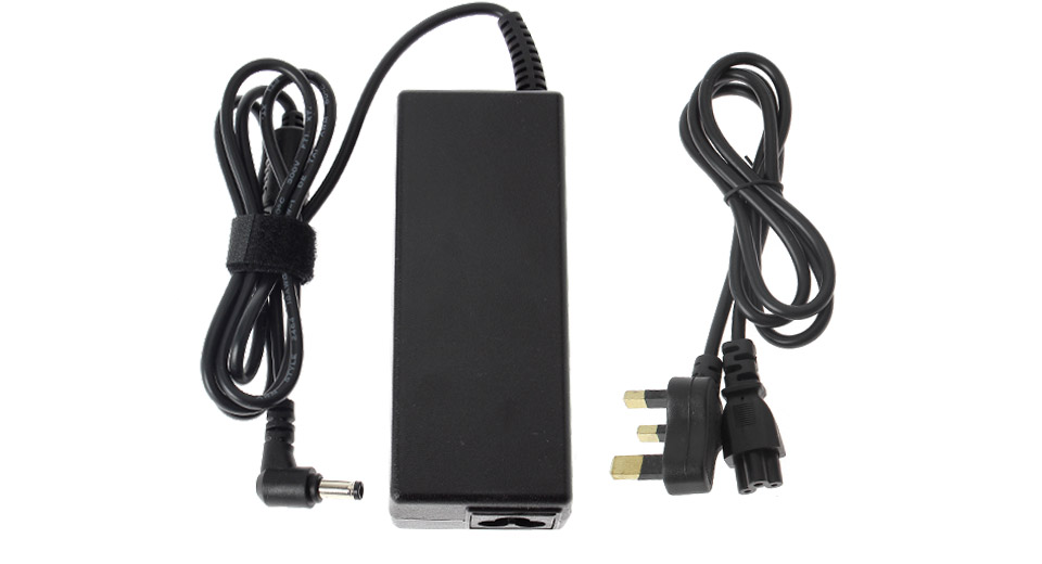 19V 4.74A Power Supply Brick / AC Adapter