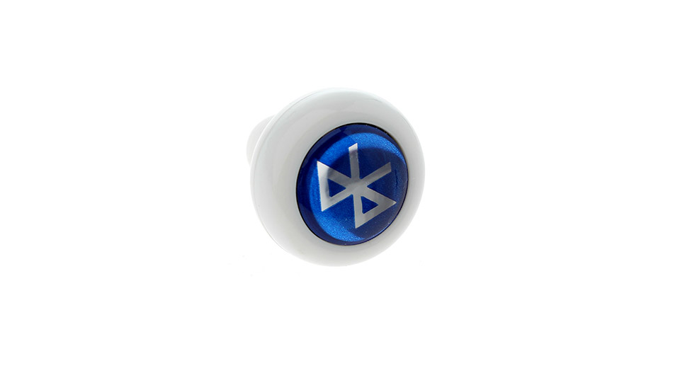 Mini-a Bluetooth 2.0 Headset White
