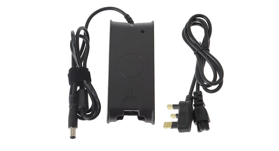 19.5V 3.34A Power Supply Brick / AC Adapter