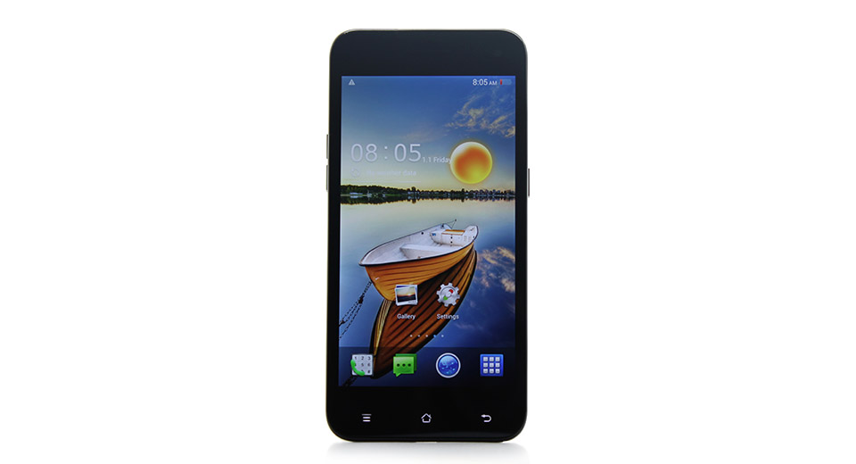 "Image of 809T 5"" Quad-Core Android 4.2.3 Jellybean 3G Smartphone (16GB)"