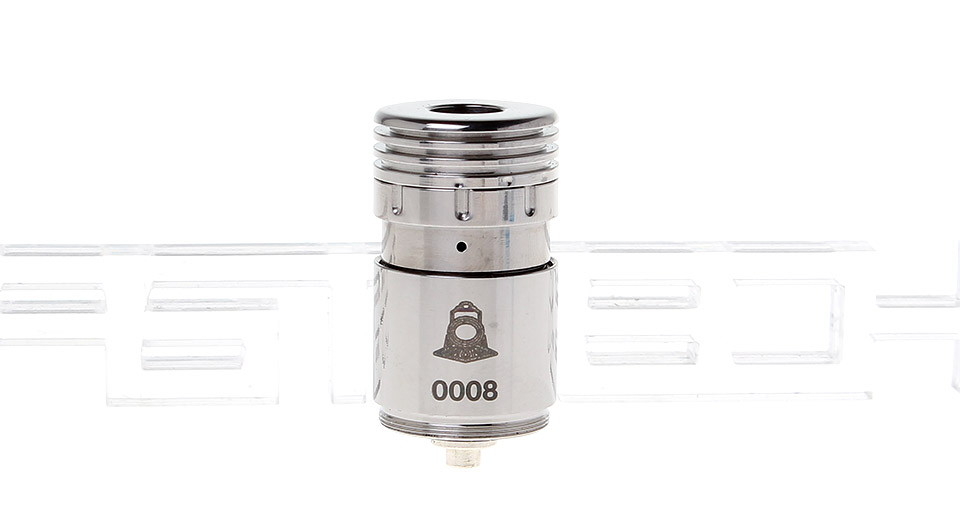 Image of 3D RDA Rebuidable Dripping Atomizer