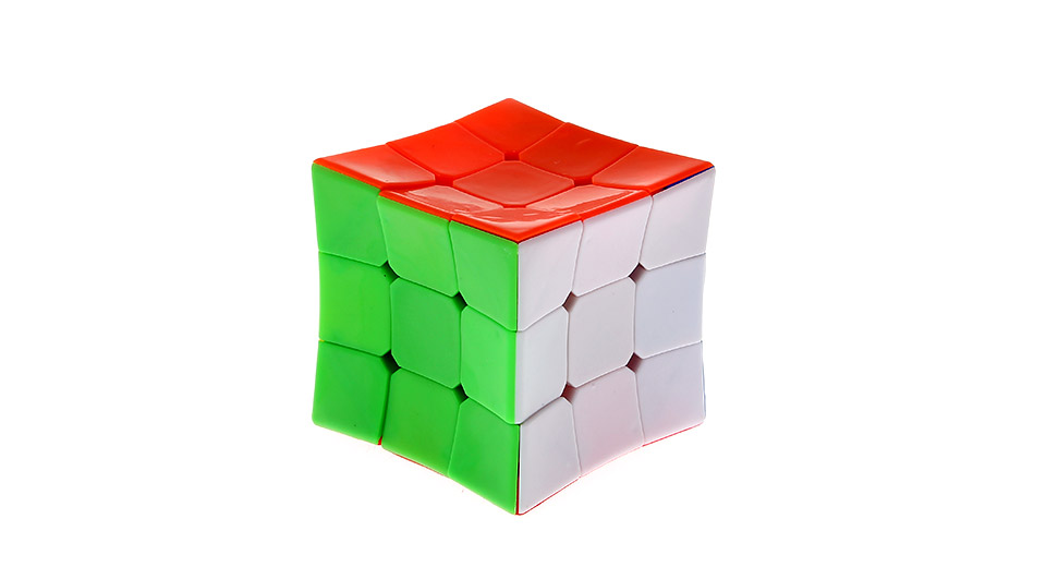 Concave Style 3x3x3 Puzzle Speed Cube