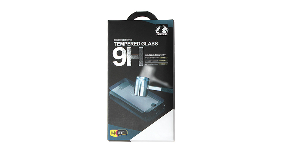 Image of Tempered Glass Screen Protector for Samsung Galaxy Note II