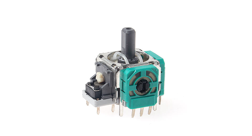 ALPS X1 3-pin 3D Analog Joystick Module for Xbox One Controller