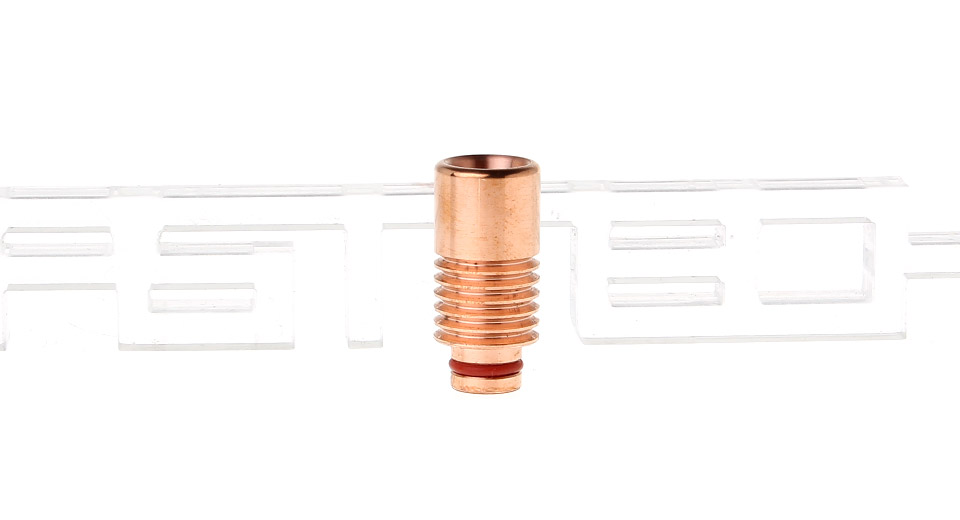 Image of Copper 510 Drip Tip