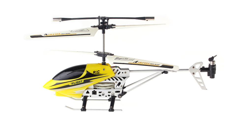 SKYHAWK 6689-2 3-Channel Infrared R/C Helicopter