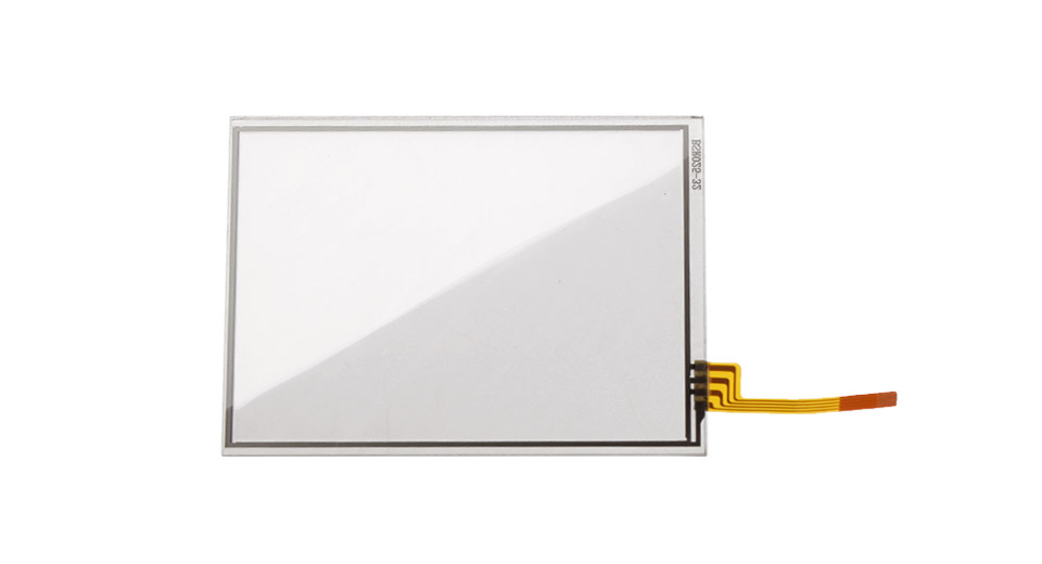 Tempered Glass Touch Screen Replacement Module for NDS