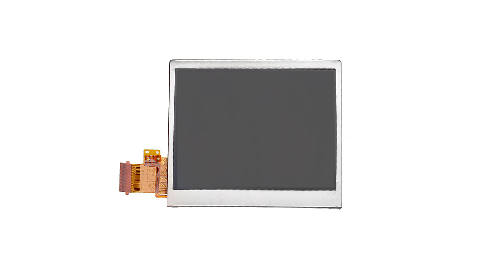 Replacement LCD Touch Screen Module for NDSL