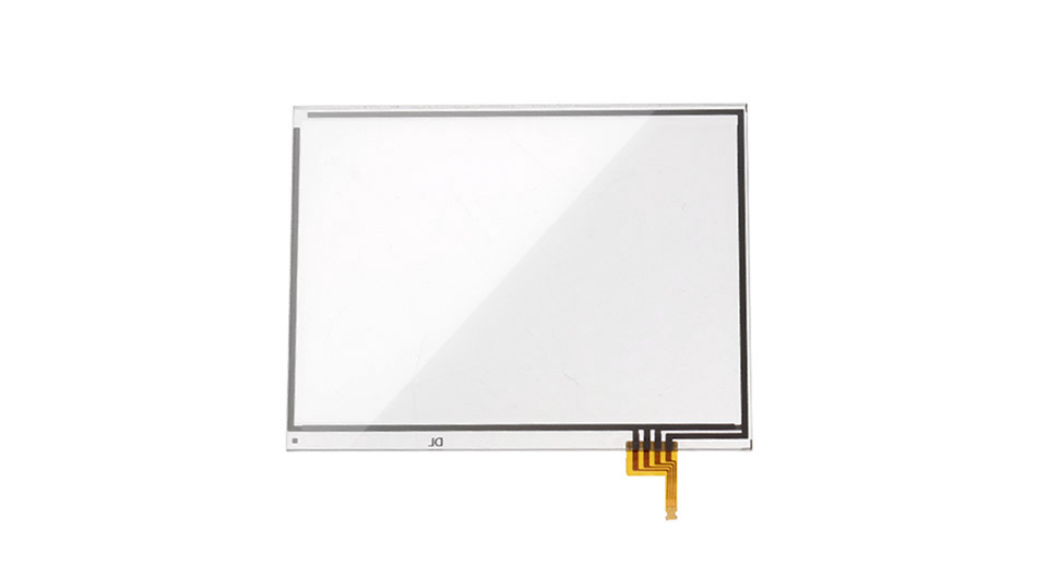 Tempered Glass Replacement Touch Screen Module for DSiXL/DSiLL