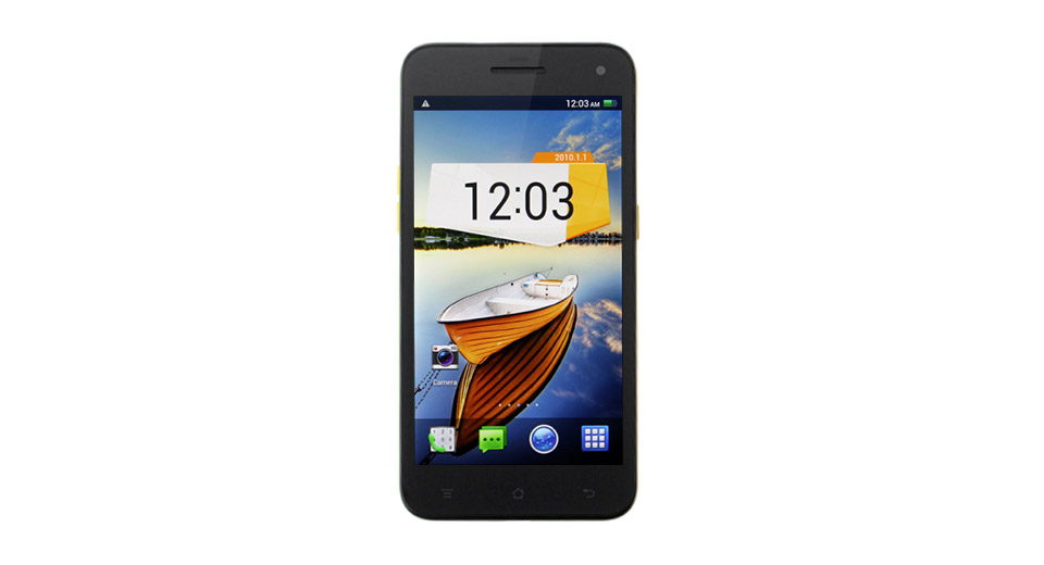 "Image of 809T 5"" Octa-Core Android 4.2 Jellybean 3G Smartphone (16GB)"
