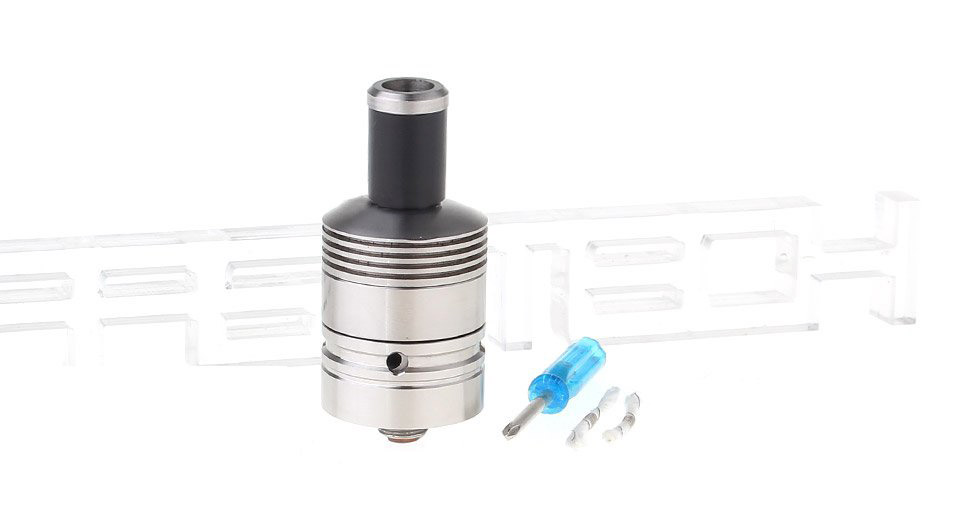 Image of 454 Styled RDA Rebuildable Dripping Atomizer