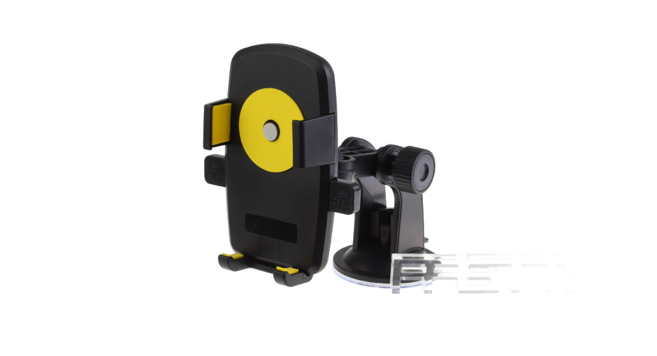 WF-361 Universal Car Mount Suction Cup Holder Stand