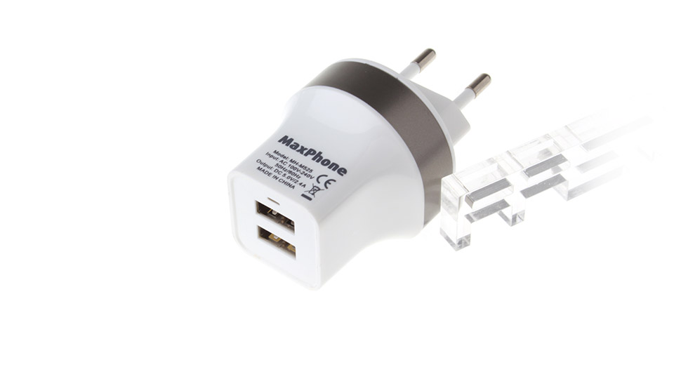 Product Image: maxphone-mh-m525-dual-usb-output-power-adapter