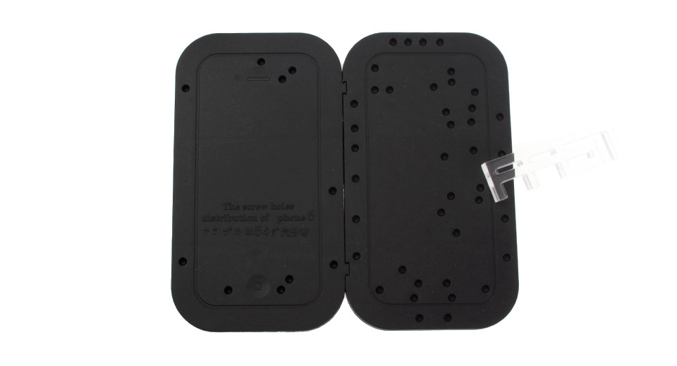 Screw Holes Distribution Memory Board for iPhone 5 (2 PCS)