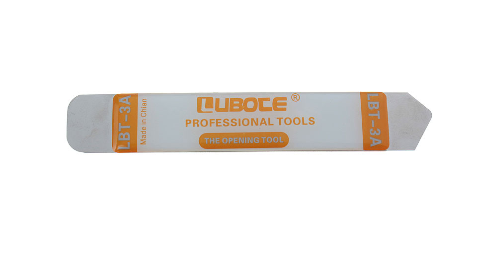 Product Image: luboce-lbt-3a-metal-pry-bar-opening-tool-for