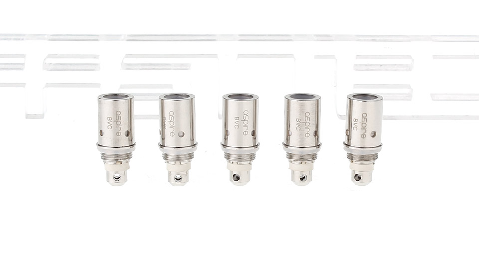 Product Image: authentic-aspire-bvc-clearomizer-replacement-coil