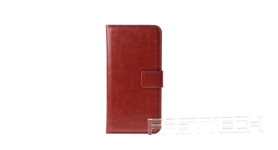 Product Image: wallet-style-pc-pu-leather-flip-open-case-for
