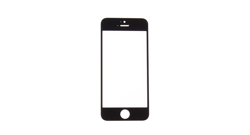 Replacement Front Glass Screen for iPhone 5