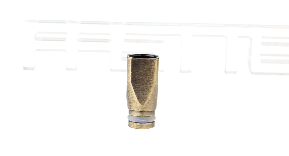 Product Image: square-shaped-brass-510-drip-tip