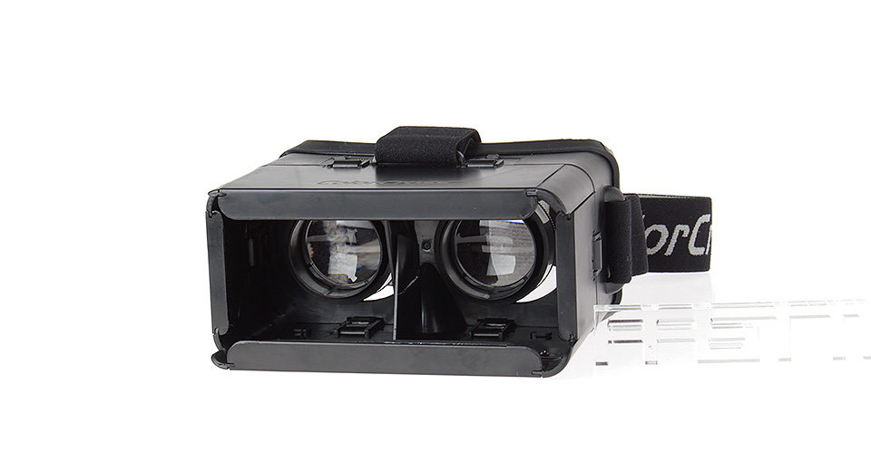 "ColorCross Universal Virtual Reality 3D Goggles for 3.5~6"" Smartphones"