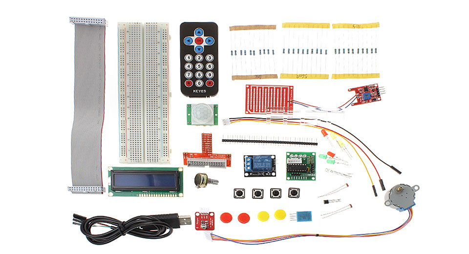 Raspberry Pi Starter Kit with ...