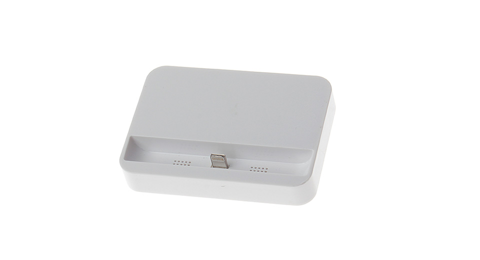 8-pin Data Sync / Charging Docking Station for iPhone 6