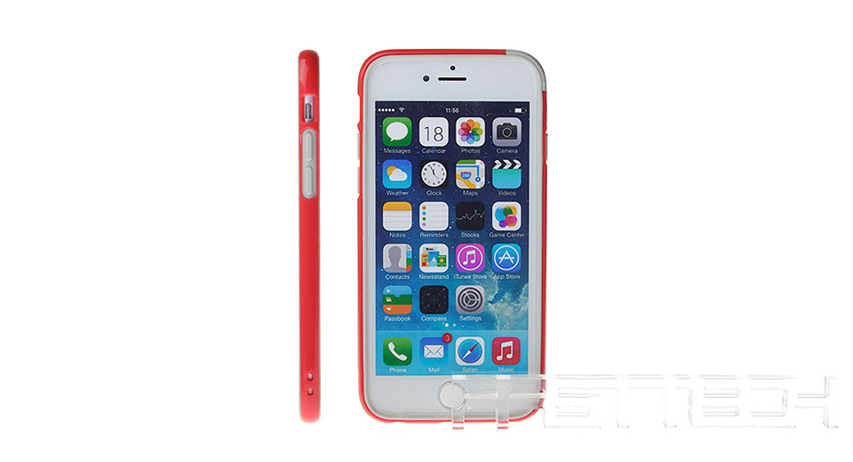 Product Image: double-color-protective-tpu-bumper-for-iphone-6