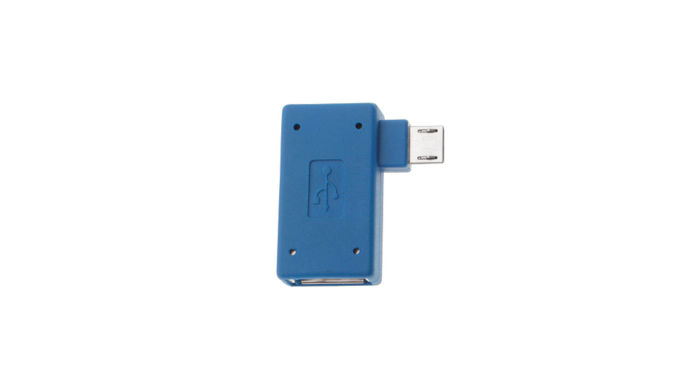 Product Image: u2-271-ri-micro-usb-host-to-usb-m-f-otg-adapter-w